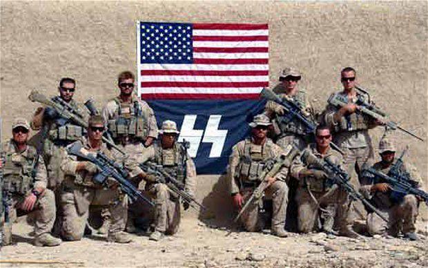 Les ratlines américaines, le recyclage des nazis