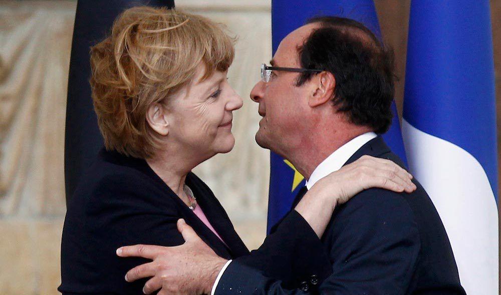 La France collabore avec la dictature allemande contre la Russie pour ses chars