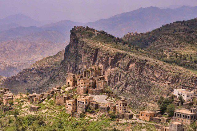 Le Yémen, quel pays magninifique !!! images à couper le souffle...