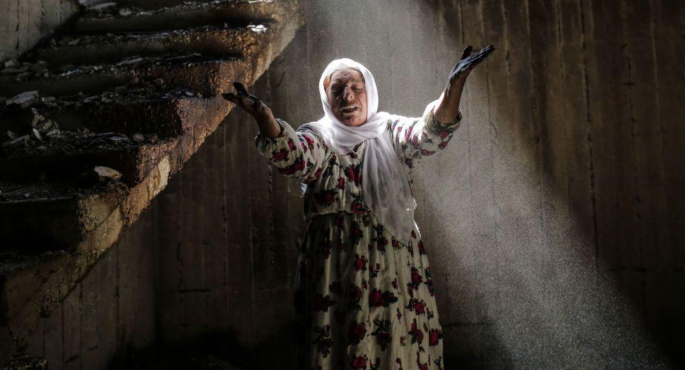 Quand la Turquie devient la Syrie: Cizre ravagée par l'armée turque (vidéo)