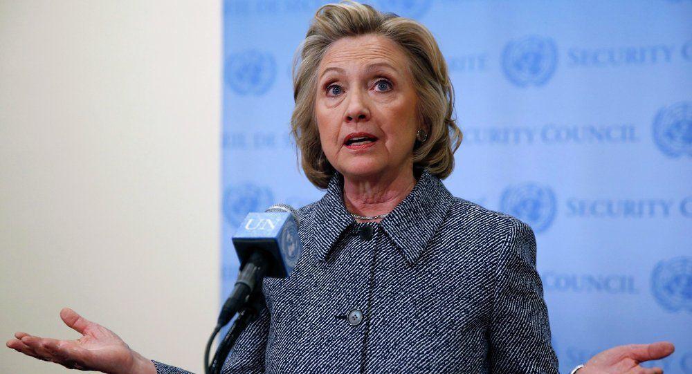 USA : les heures supplémentaires d'Hillary et ses proches conseillers