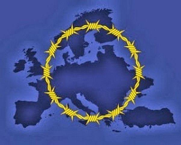 Il parait que le 9 mai 2016 était aussi la journée de l'Europe. L'équation de Manuel Valls est donc : &quot&#x3B;Combien de fois peut-on appliquer le 49.3 afin de bien trahir le peuple et de le soumettre davantage à la dictature de l'Union Européenne?&quot&#x3B;