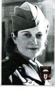 Une héroïne authentique disparaît, nos « élites » qui rejettent notre Histoire , se taisent !
