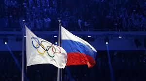 JO 2016 : la suspension des athlètes russes maintenue