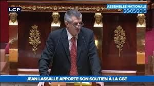 Intervention de Jean Lassalle sur l'appartenance de la France à l'OTAN le 19 juillet 2016 à l'Assemblée Nationale.