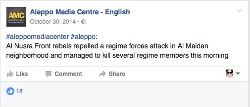 Qui est le militant « journaliste » Mahmoud Raslan d'Alep ? Par Silvia Cattori.