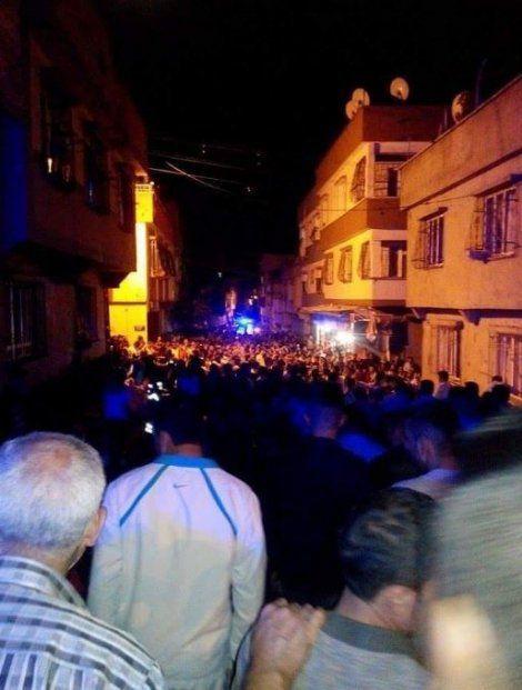Attentat à la bombe lors d'un mariage en Turquie: le bilan s'alourdit à 50 morts