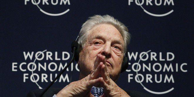 L'argent du milliardaire George Soros éclabousse les ONG bien pensantes