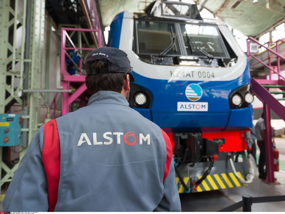 Alstom, la financiarisation et le scandale  par Jacques Sapir ·