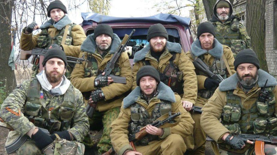LES ESCADRONS DE LA MORT UKRAINIENS  ENLÈVENT ILLÉGALEMENT UN CITOYEN DU BRÉSIL.