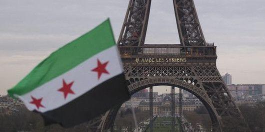 La révolution syrienne qui n'existait pas. Par Stephen Gowans. Partie II. (A suivre)