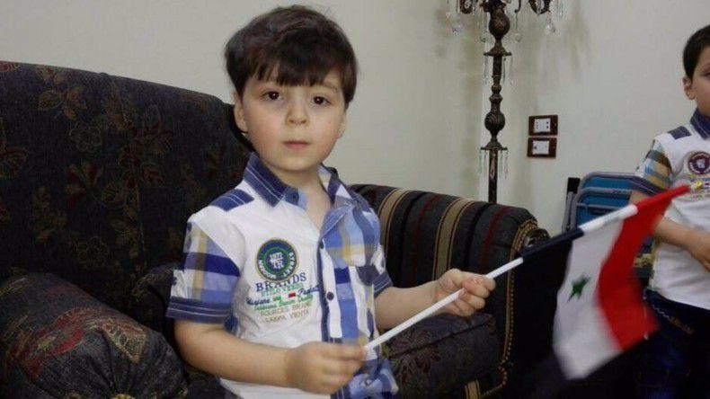 «Cette photo a été utilisée pour exploiter mon fils»: le père d'Omran dénonce la propagande sur Alep  — 07 juin 2017