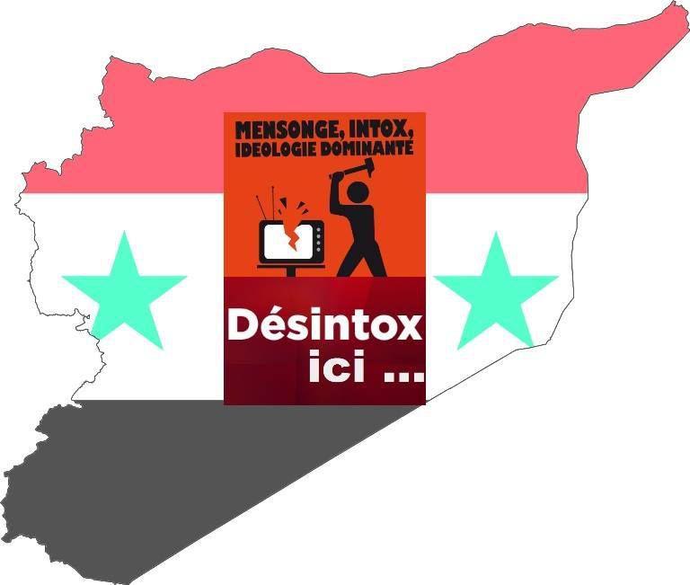 La Syrie libère Al Mayadin, la coalition US passe un accord avec Daesh à Raqqa, la Turquie envahit la province d'Idleb. Initiative Communiste