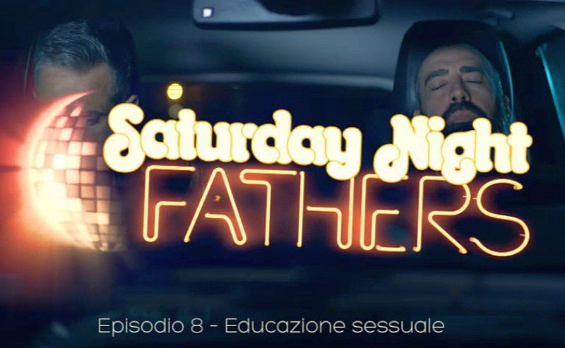 """Saturday Night Fathers"", la web-series ambientata su una Ford Kuga e dedicata ai papà."