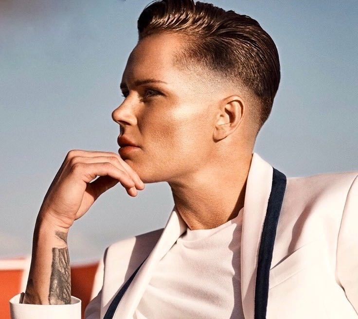 Photo: Ashlyn Harris pour Umbro