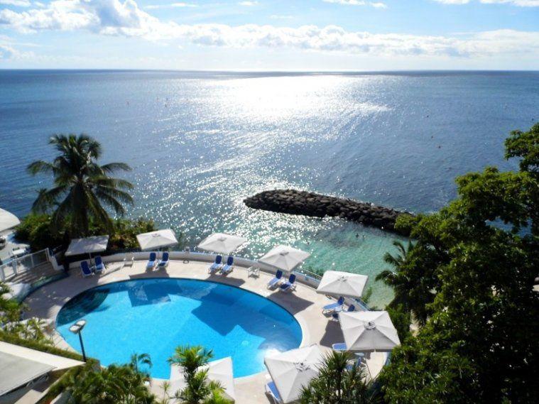 Hôtel Martinique La Bateliere