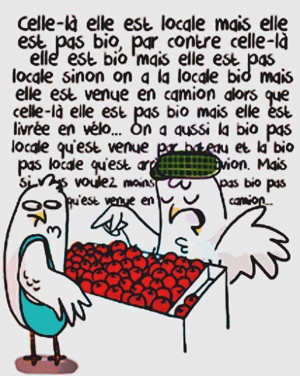 Illustration Bénédicte Moret (Zéro déchet Family !)
