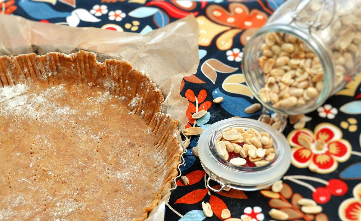 Tarte au chocolat boumboum, pâte-rousse-de-la-dèche, et points sur les i
