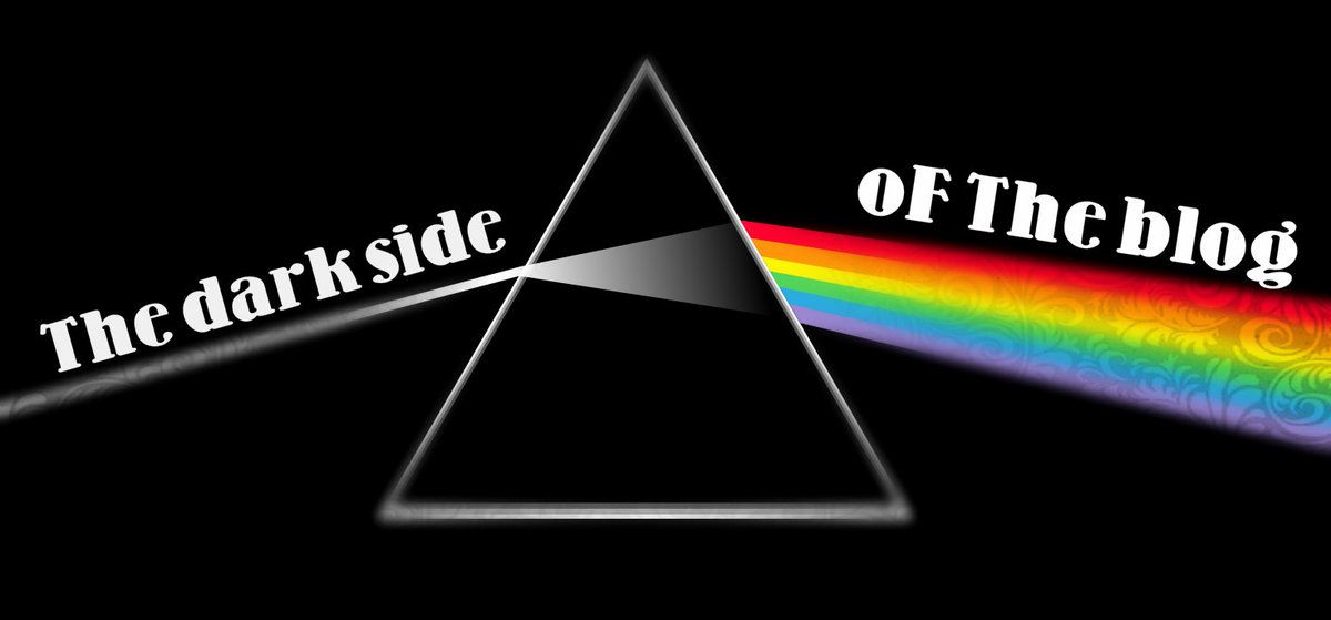 The dark side of the blog : les statistiques