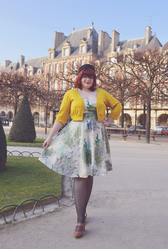 Pigtails And Pirates: ma robe sur mesures!