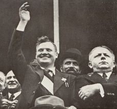 11/07/2014 -11/07/1964 Hommage à Maurice Thorez : son discours d'avril 1936 pour le Front Populaire