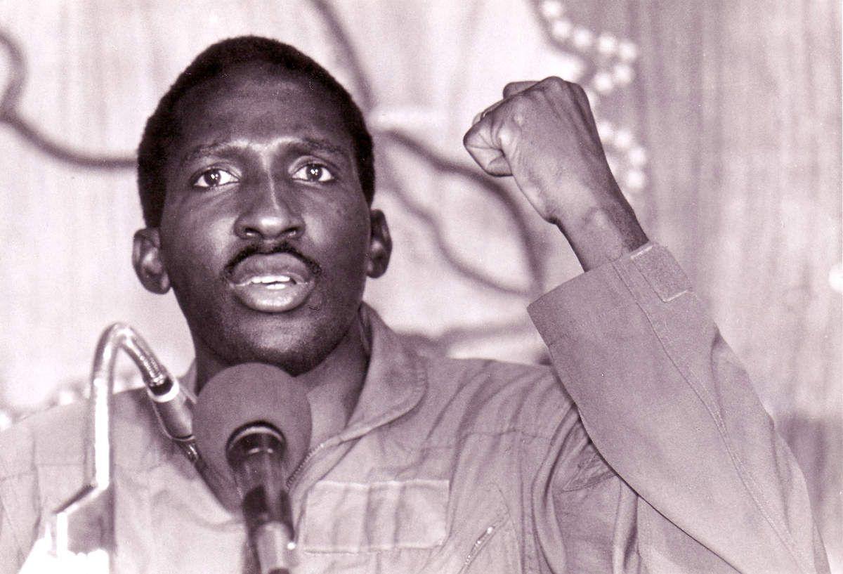 Il y a 27 ans, l'impérialisme français était complice de l'assassinat du Che Guevara africain, Thomas Sankara