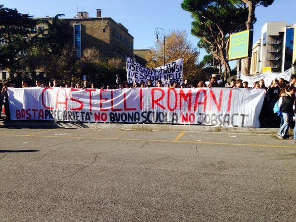 Milan, Torino, Roma, Bologna , Brescia etc....