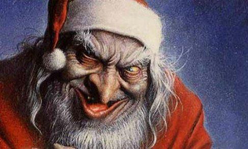 Le cadeau de Noël du gouvernement aux internautes : la surveillance