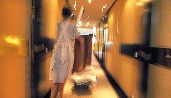 Grèce. Dans les grands complexes touristiques évolue un trafic régulier «d'esclaves»
