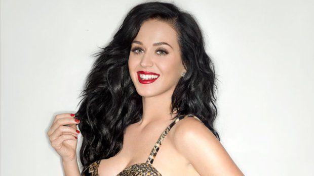 La sexy Katy Perry