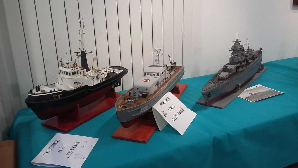 "AMMAC ""Amicale de Marins et Marins Anciens Combattants"""