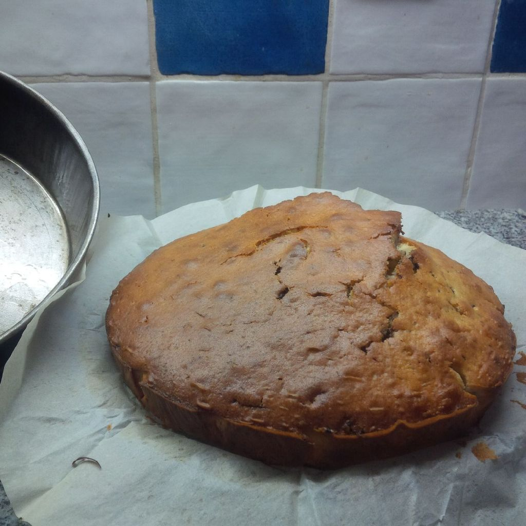 Gâteau Sylvie