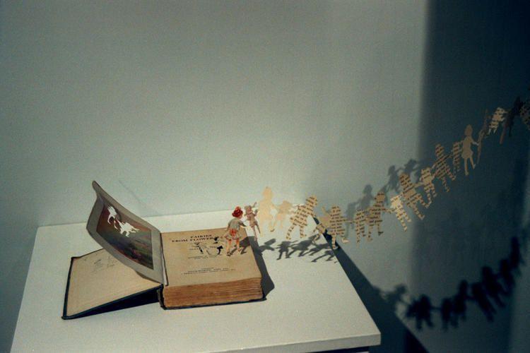 Au royaume de papier