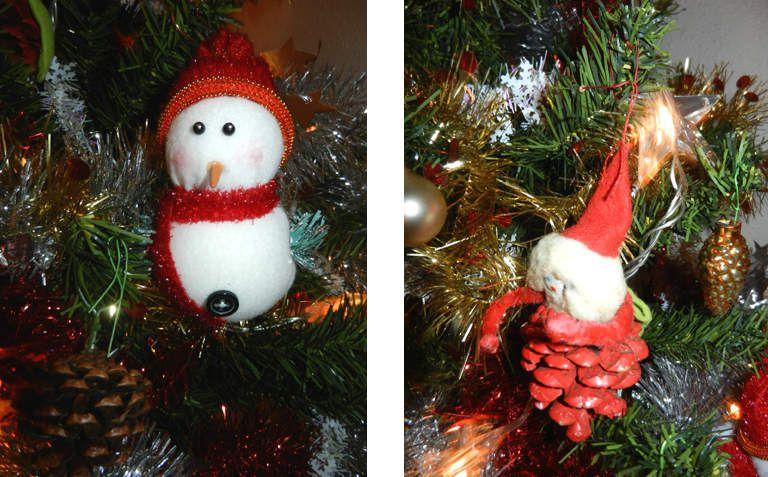 Préparer Noël