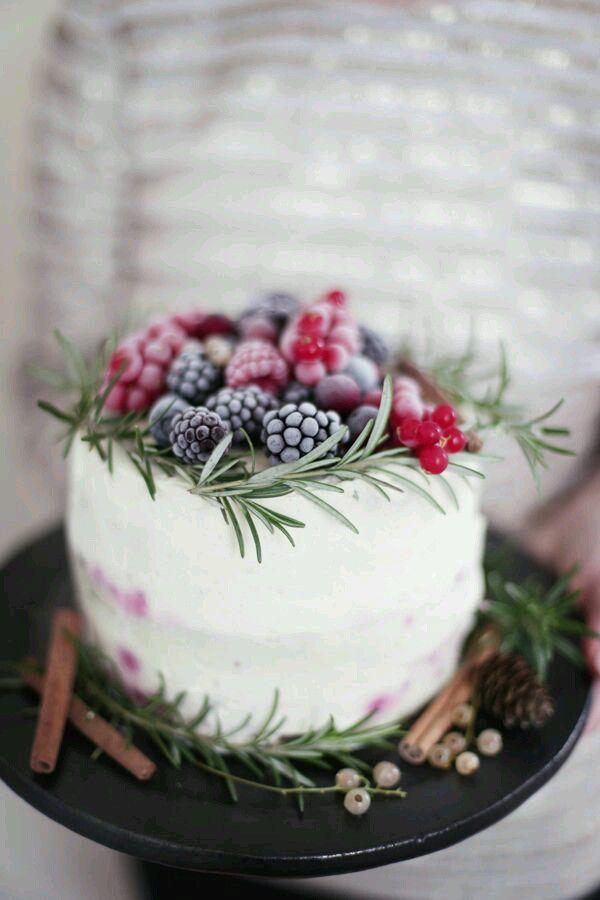 Desserts en fête !