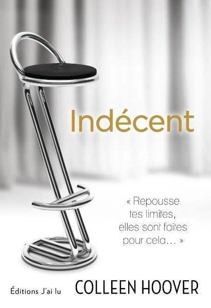 Indécent - Colleen Hoover