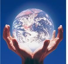 Je vote pour la planète !