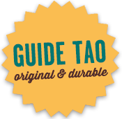 Guide Tao : pour voyager durable