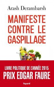 Non au gaspillage alimentaire !