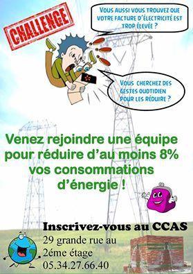 CCAS  CASTELNAU D'ESTRETEFONDS