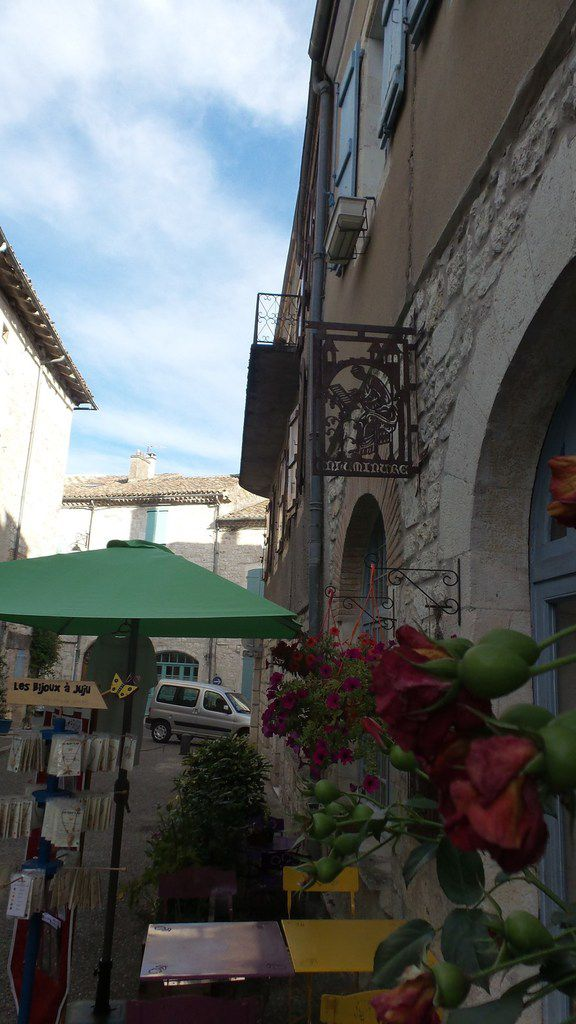 LAUZERTE : &quot&#x3B;L'UN DES PLUS BEAUX VILLAGES DE FRANCE