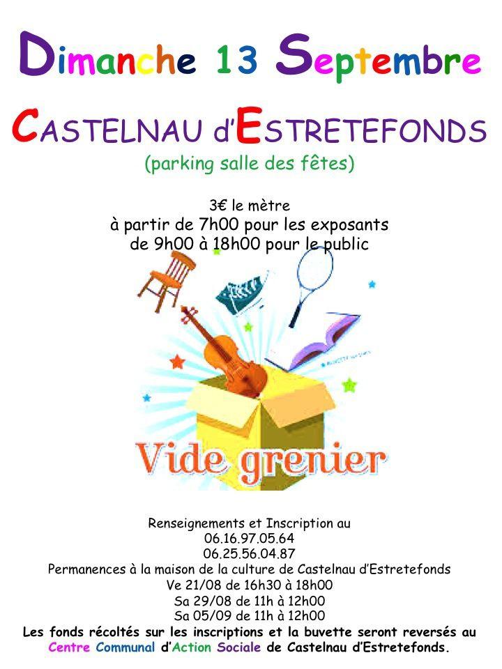 CASTELNAU D'ESTRETEFONDS
