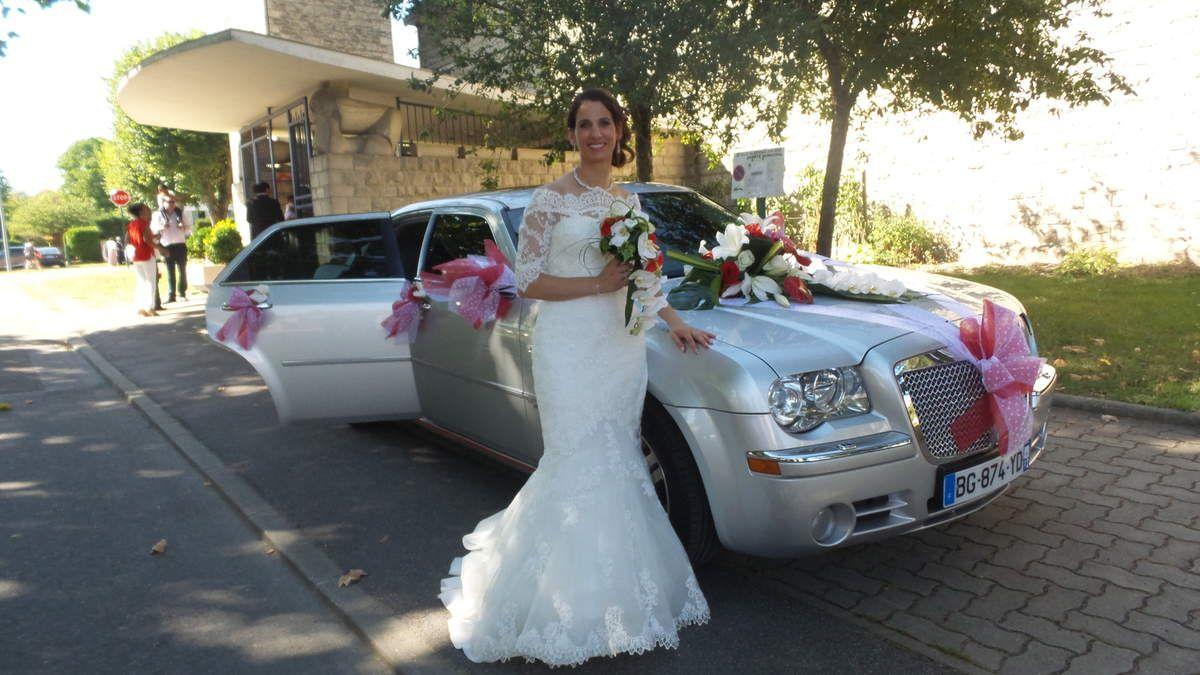 LE MARIAGE DE MA NIECE EMILIE