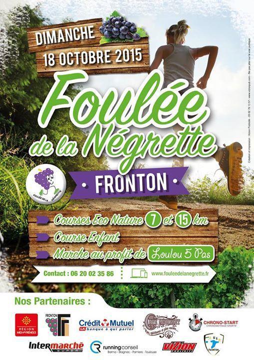FRONTON : ASSOCIATION LOULOU 5 PAS