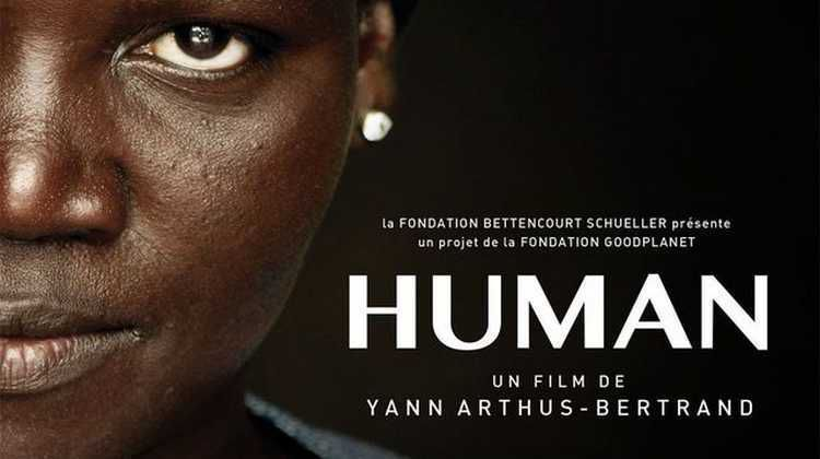 VILLEMUR SUR TARN - PROJECTION DU FILM HUMAN