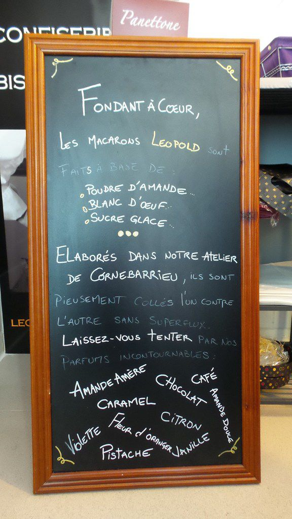 LEOPOLD - ATELIER BOUTIQUE DE CORNEBARRIEU