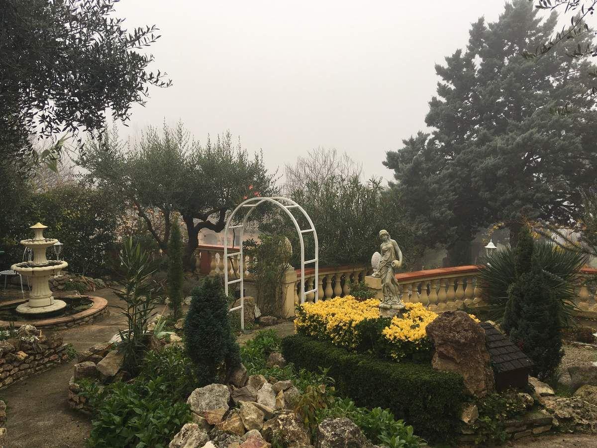 Saint rustice c 39 est un jardin extraordinaire le blog for C est un jardin