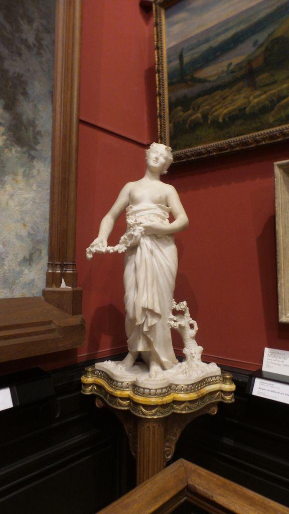 VISITE EN IMAGES DU MUSÉE DES AUGUSTINS A TOULOUSE
