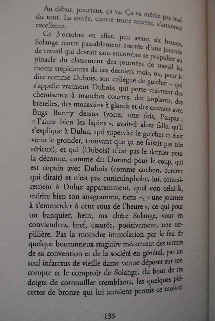 Pierre Demarty, En face, roman, 180 pages, Flammarion, août 2014, 17 € ****