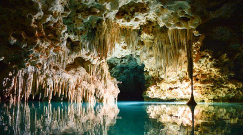 Une forme de vie inconnue découverte dans la plus vieille eau au monde